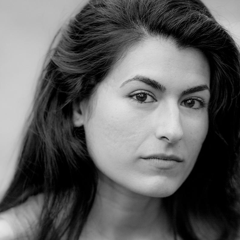 Viviana Simone